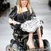 Carrie Hammer modellje nem más volt, mint a fogyatékkal élők társkeresési és szexuális kapcsolataira szakosodott klinikai pszichológus, Dr. Danielle Sheypuk.