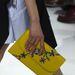 A Diornál menő lesz a borítéktáska és a harsánysárga szín.