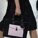 Az egyik kedvenc táskánk a divathétről Christian Diortól.
