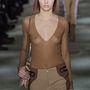 Kendall Jenner mellet villant Marc Jacobs kifutóján