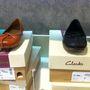 Humanic: itt is kaphatóak kényelmes Clark's cipők, 21990 Ft-ért