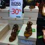 Salamander: A Boss szandálok leárazva is röhejesen drágák, 94990 forint helyett 66493 forintba kerülnek.