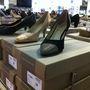 Humanic:  17990 Ft. A Lazzarini cipői szép bőrből készülnek.