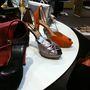 A magas sarkú Reka Vago cipők 54990 forintba kerülnek, ez nem kirívó ár a Salamandernél.