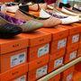 Humanic: A műbőr N2H cipők 5990 forintba kerülnek.