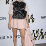 Chloe Sevigny pedig Louis Vuitton-táskát.