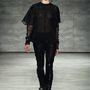 New York, 2014. február 7., Emerson By Jackie Fraser-Swan fashion show.