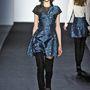 A legtöbbször külföldön kap munkát, rendszeres modellje a New York-i és milánói divatheteknek. 2013. február 7.:  Timo Weiland Women's Ready to Wear Fall/Winter 2013-2014, New York.