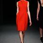 2012. február 16.: Calvin Klein bemutató. Kondás körülbelül ekkor robbant be a köztudatba.