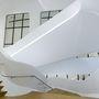 Az egyik legfelkapottabb női építész elkészült legújabb plázájával Szöulban.