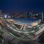 De ez lesz az új helye a hagyományos koreai művészetet legyűjtő Kansong Szépművészeti Múzeumnak is.