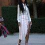 Rihanna az év divat és stílusikonja az Amerikai Divattervezők Tanácsa szerint.