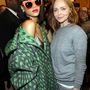 Az összes tehetséges tervező a kőgazdag fiatalokra hajtana? Rihanna és Stella McCartney.