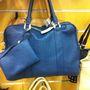 Asia Center: egyszerű, de szép táska, kapható vajszínben is, 5995 forint.