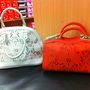 Asia Center: a lézervágott lyukas táskák 2014 favoritjai, az Asia Centerben is talál ilyeneket 5800 forintért.