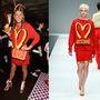 Így viselte ugyanazt a ruhát Anna Dello Russo.