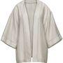 A kimonószerű ruhadarabok ismét divatba jöttek. Ár: 12990 Ft
