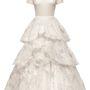 Lesz majd 20 ezer forintos esküvői ruha is, ez egy kicsit drágább. Ár: 99990 Ft