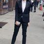 Emma Watsont kicsit öregíti, de azért csinos.