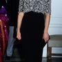 1992: Diana Catherine Walker ruhában, Delhiben.