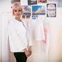 A tervező, Anna Daubner.