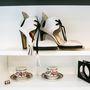 Anna Zaboeva cipőtervezővel kollaborálva nemsokára egy cipőkollekciót is piacra dob a Fufavi.