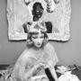 Lester Gaba Cynthia névre keresztelt babája. A próbababákat Hale kutatásai szerint első körben a gazdag vásárlóknak készítették, hogy könnyebben bemutathassák a legújabb stílusú ruhákat a szabóságokban.