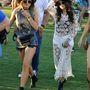 5.: átlátszó, fehér csipkeruhában fesztiválozni?  Selena Gomez szerint menő.