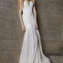 Hasonlót valószínűleg a húszezres H&M-es esküvői ruhakollekcióban is talál.