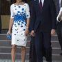 13. nap, április 19.: Ez a ruha is nagyon szép. 245 fontért, 92 ezer forintért lehet is.