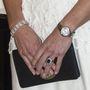 18. nap, április 24.: Gyémántokkal búcsúzik a hercegné.