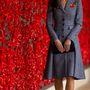 19. nap, április 25.: Katalin hercegné utolsó napja Ausztráliában, az első világháború áldozatainak emlékfalánál áll.