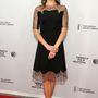 Nikki Reed Rebecca Minkoff ruhában az Intramural premierjén, a Tribecán.