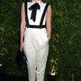 Sophie Auster a Tribeca alatt viselte az androgün szettet