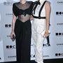 Chloe Sevigny szintén egy Chanel-esten viselte, de még 2010-ben. Kinek állt jobban?