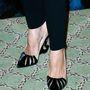 A cipőt Jolie gonosz tündér karaktere ihlette.