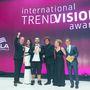 Fehér Tamás az International Trend Vision Award Fotó versenyének fődíjasa, Color kategóriában.