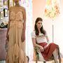 Pret-a-porter vonala mellett tradicionális dirndliket is készít és van haute couture vonala is, Lena Hoschek Aterlier néven.