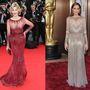 A szín más,  a ruha ugyanaz.