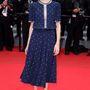 Sofia Coppola Cannes-ban takarta vele vékony testét