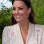 Katalin hercegnének áll legjobban a klasszikus fülbevaló.