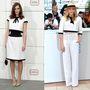 Keira Knightley és Chloë Moretz Chanelben