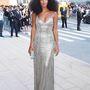 Solange Knowles Calvin Kleinban jelent meg.