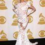 Beyoncé még januárban, a Grammy-n viselte