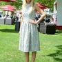 Martha Ward stylist ruhája nem a kedvencünk, de ízlések és pofonok.