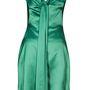 Persze nem csak milliós ruhákat kapni az Il Bacióban: a zöld Jil Sander ruha 348.900 helyett 244.230 forint.
