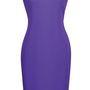 Lila Tom Ford ruha: 542.900 helyett 380.030 forint az Il Bacio di Stilében.