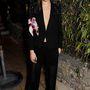 Cara Delevingne már 2013-ban érezte a trendet Cannes-ban.