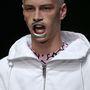 Meg szájpeckek, pont mint a Vincini  bemutatón még 2013 nyarán.