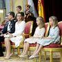 A spanyol kongresszus csütörtökön hirdette ki az új királyt.
